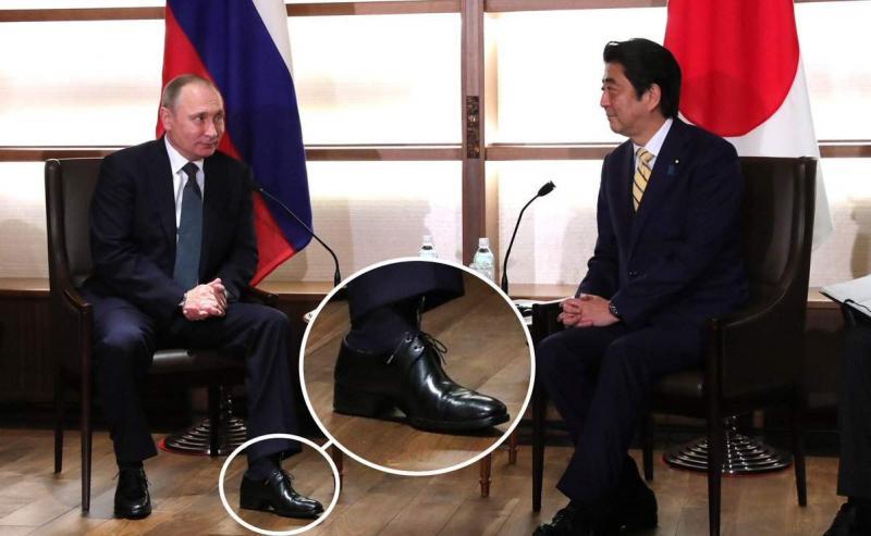 ¿Cuánto mide Vladimir Putin? - Altura - Real height 0-24-1%20%28210%29