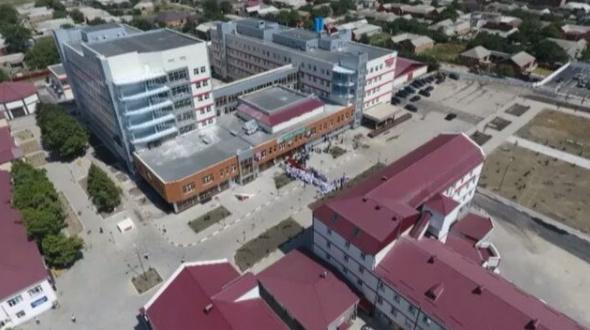 Областная больница днепра мечникова