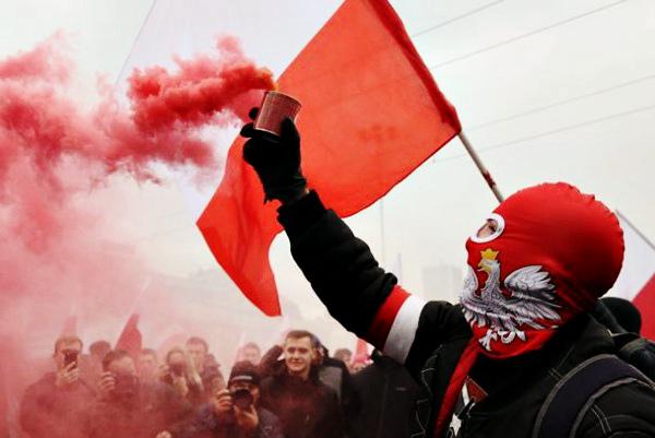 Мнение: Иди-ка ты с Богом, Польша