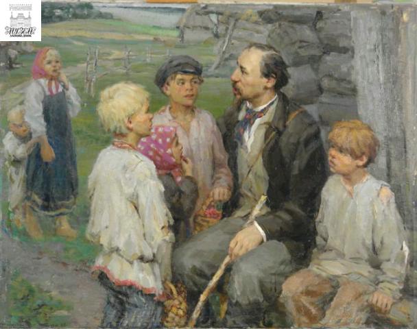 Двуликий Некрасов: за что поэта ненавидели современники
