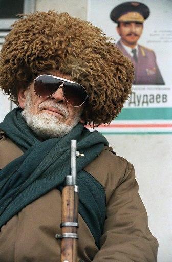 Сделать Россию великой опять. Лев Щаранский