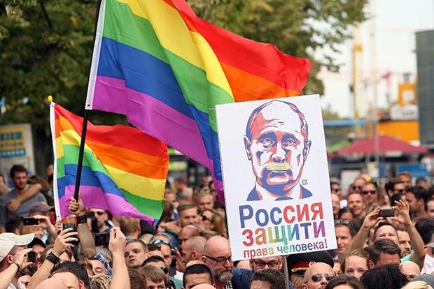 Блог гомосексуалов