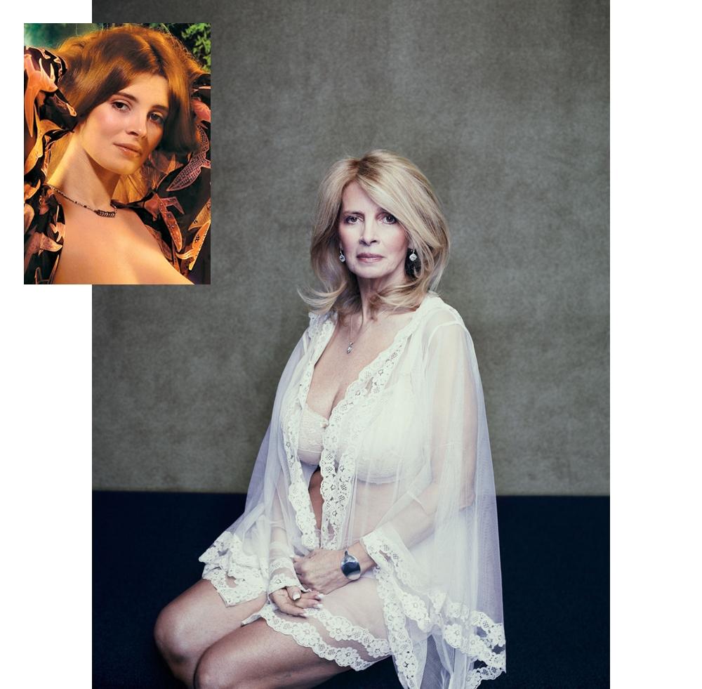 Жизнь после Playboy. Шесть бывших моделей снова перед фотокамерами