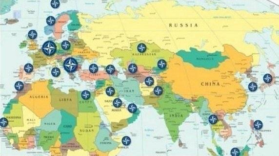 НАТО не знает о своей агрессии   Блог yazzz   КОНТ