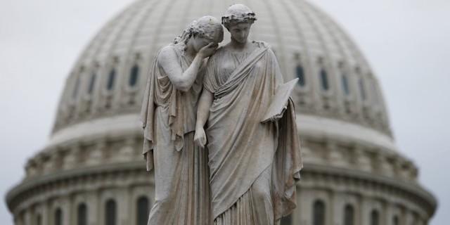 США повторят судьбу Римской империи?