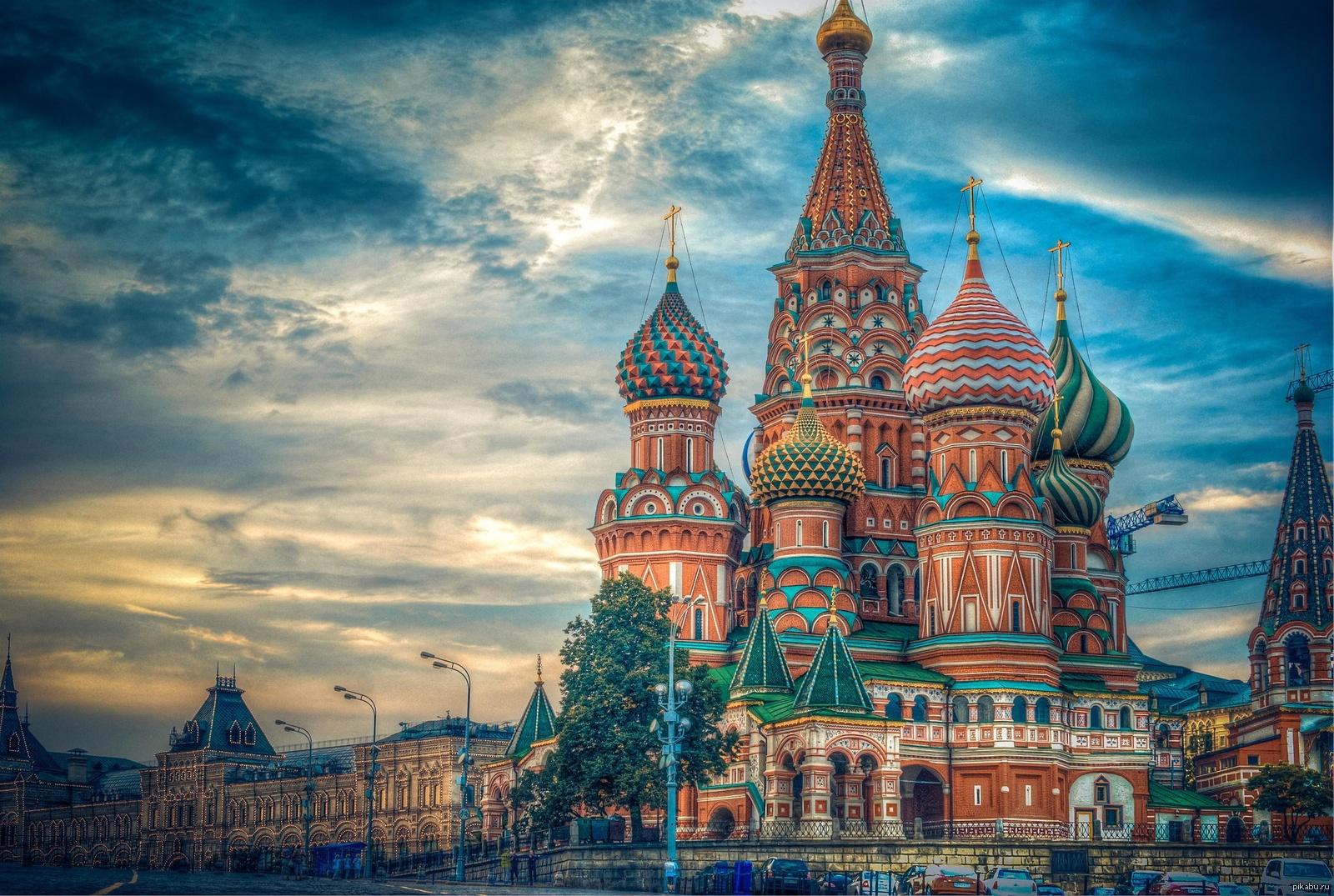 Собор Василия Блаженного (Москва)