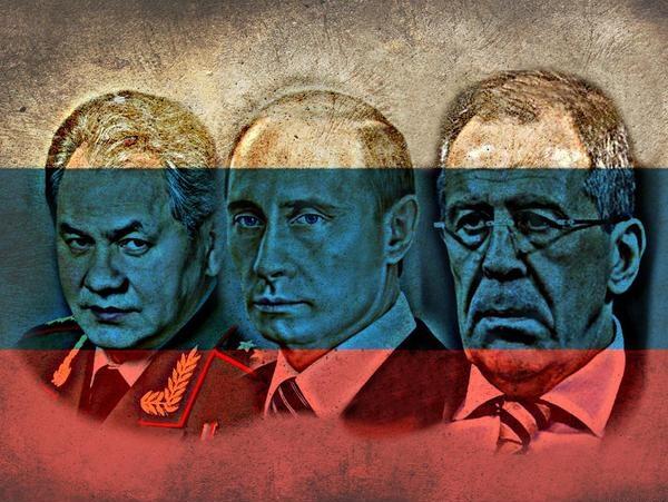 Геополитические итоги сирийской кампании. Шойгу свою задачу выполнил. Очередь Лаврова