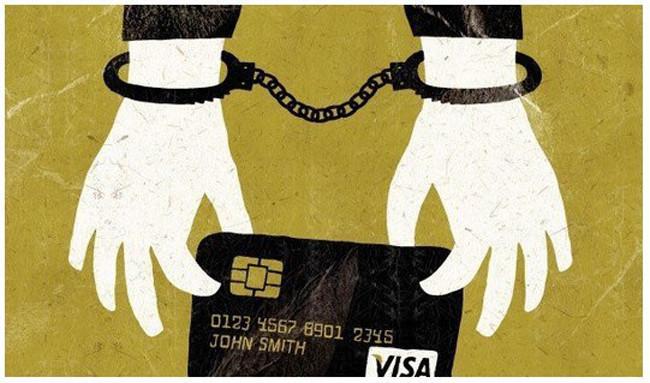 У Голій Пристані шахраї зняли з банківської картки жінки 5 тис.грн