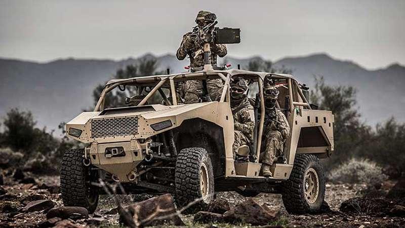 Армия как вещь в себе