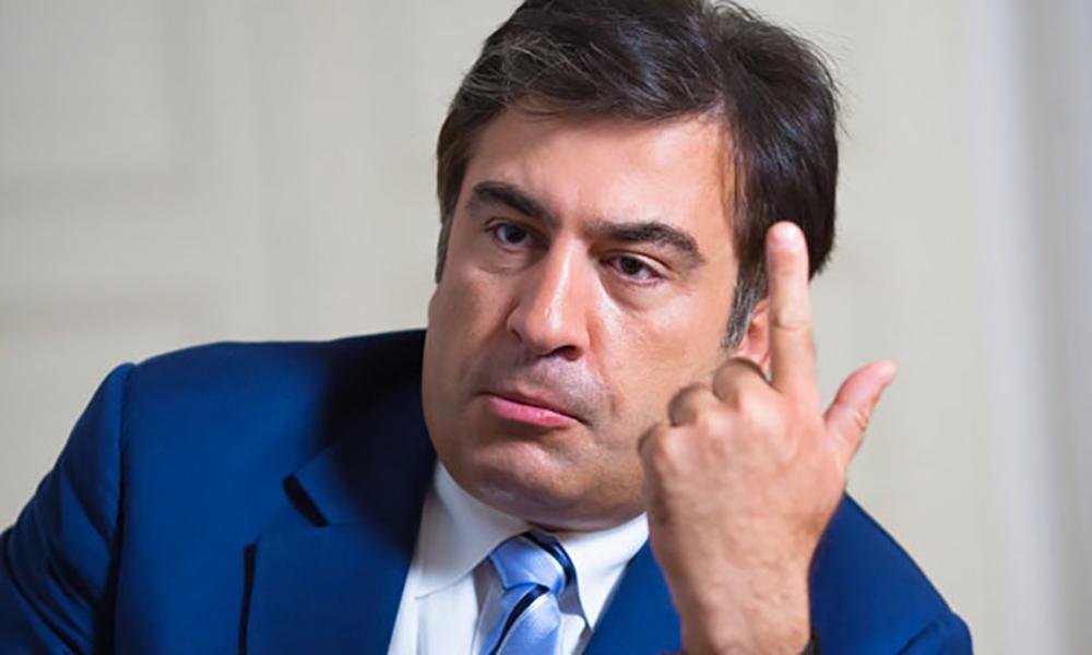 Коломойский готовит акцию «недовольных грузин» в Одессе