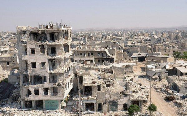 Глава МИД РФ раскрыл детали предложения США по Алеппо