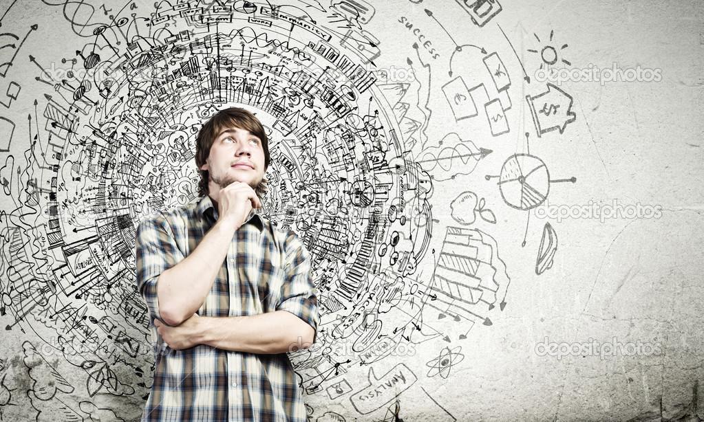 Как контролировать мысли своими руками