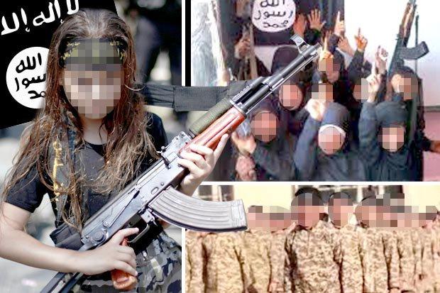 Что делает иг с похищенными женщинами фото 189-187