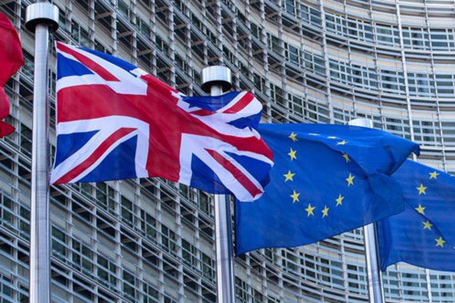 Великобритания вышла из евросоюза почему