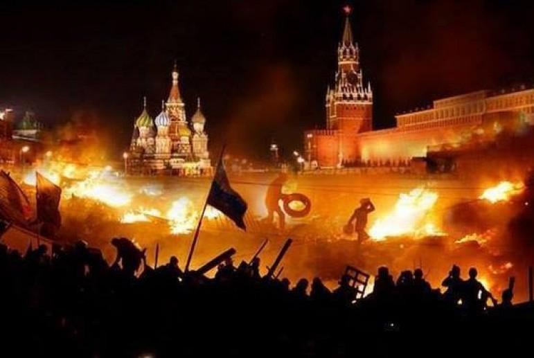 Политика: Дьявольский сценарий для премьера Медведева