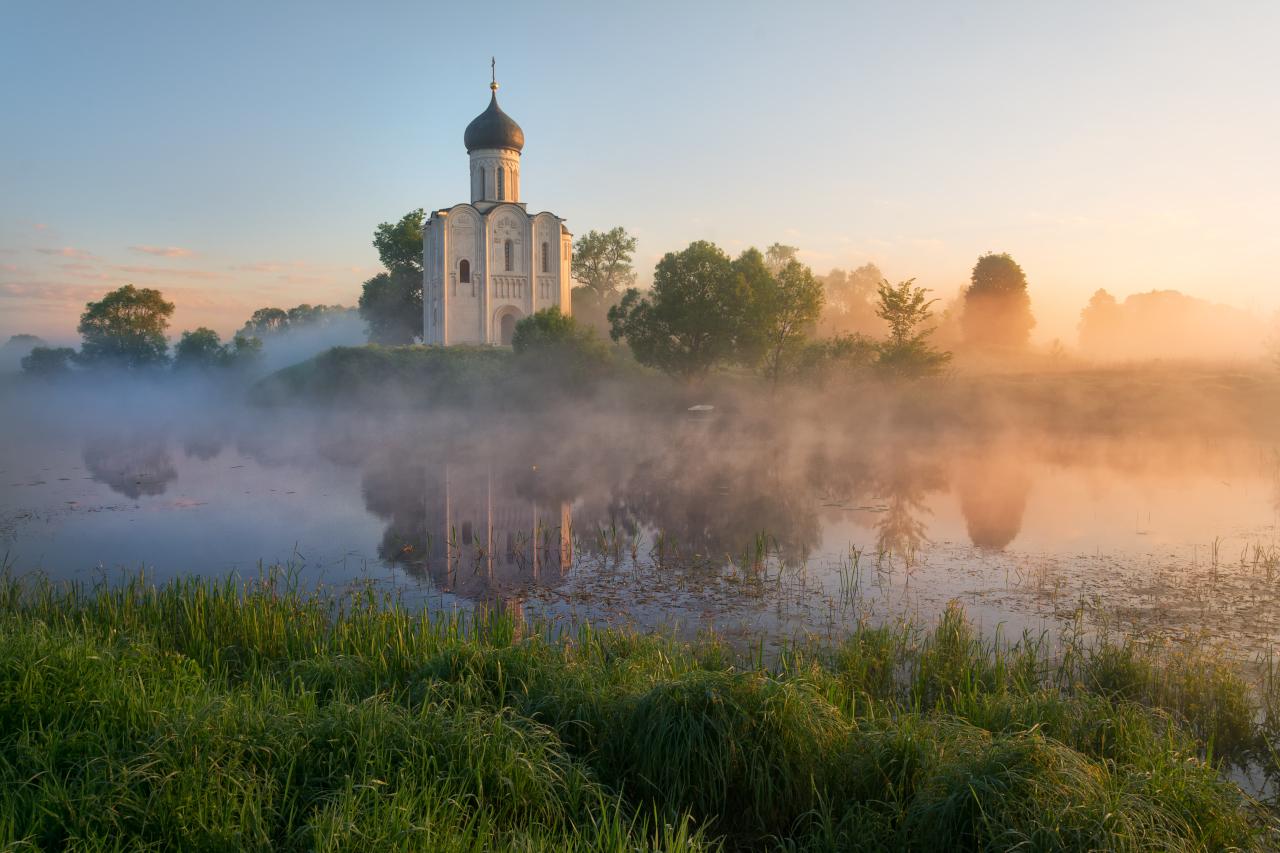 Картинки духовенство красота души природа неземная