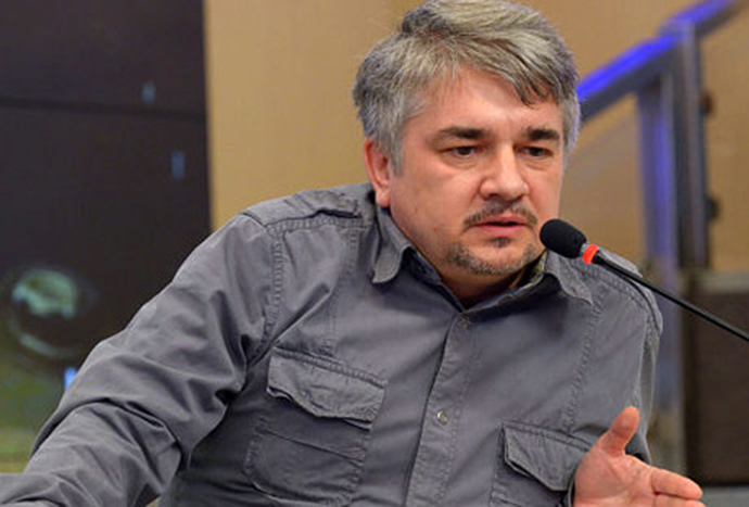 Ростислав Ищенко: США с Россией решают украинские проблемы без участия Украины