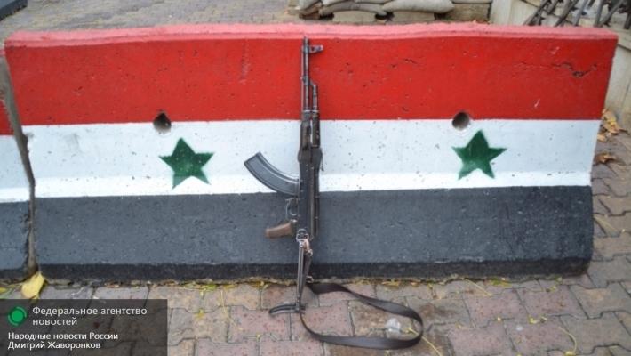 Сирийский закат «Исламского государства»: Башар Асад готов брать Ракку