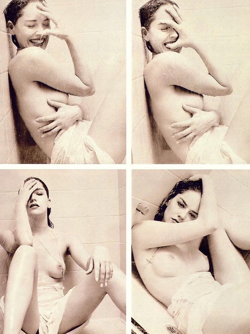 шарон стоун эротические фото