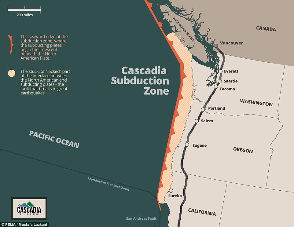 Магнитуда афтершока после землетрясения в Чили увеличена с 6,4 до 7