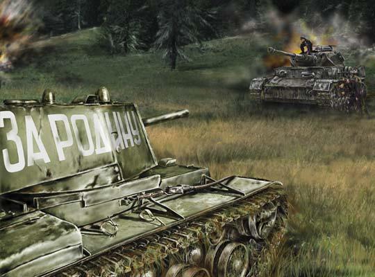 скачать бесплатно игру бой танков