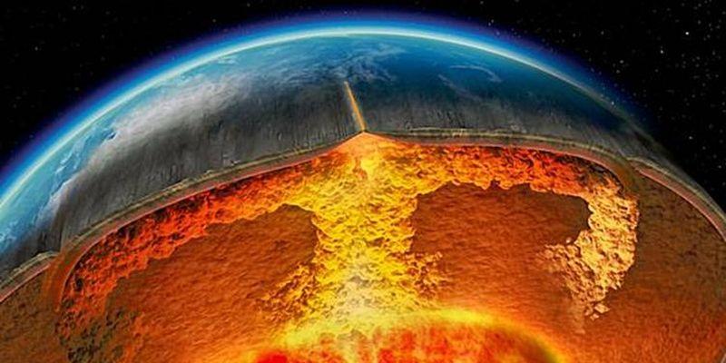 Текущие события - солнце, НЛО, ураганы, северное сияние.... - Страница 6 Earth