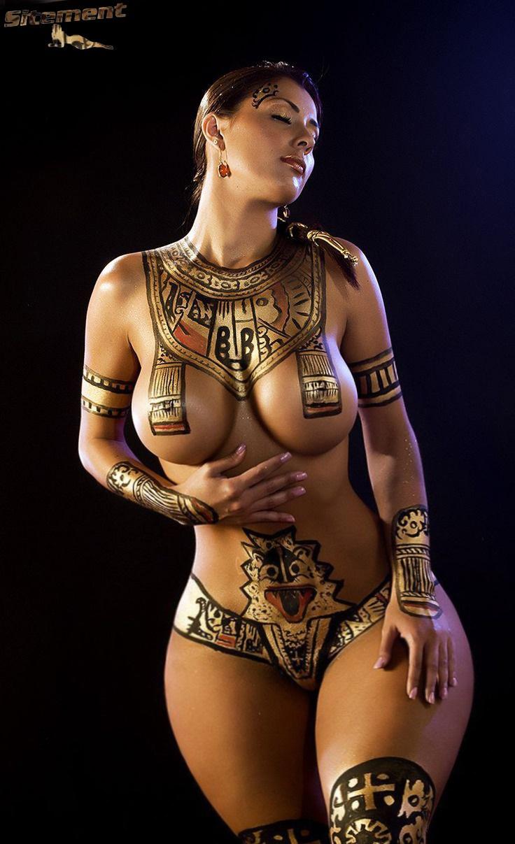 Секс с клеопатра — pic 8