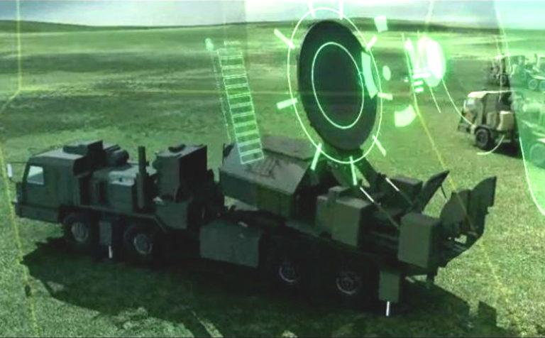Российские специалисты РЭБ лишили боевиков связи с Турцией