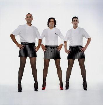 Парни в юбках фото 538-195