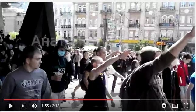 «От сердца к Солнцу» – в Киеве