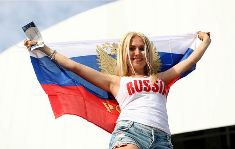 Русские болельщицы эротика фото 709-438