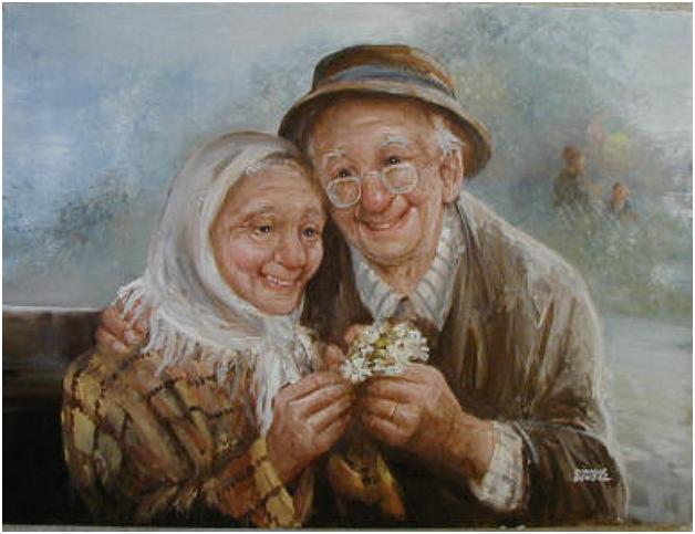 любовь говорят дети картинки