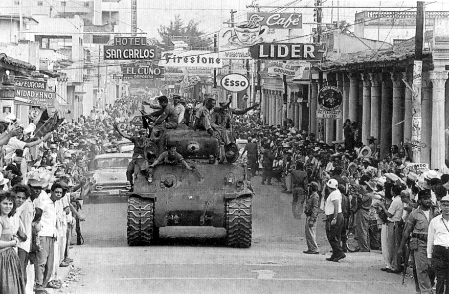 the true reasons of the revolution in cuba and its economic impact Carter is the first former or serving us president to visit cuba since the 1959 revolution censures cuba over its causes widespread.