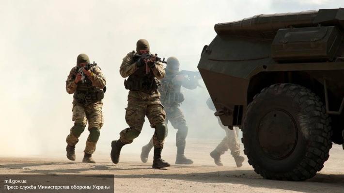 Первый Украинский: ВСУ рвутся к границе РФ, шмон