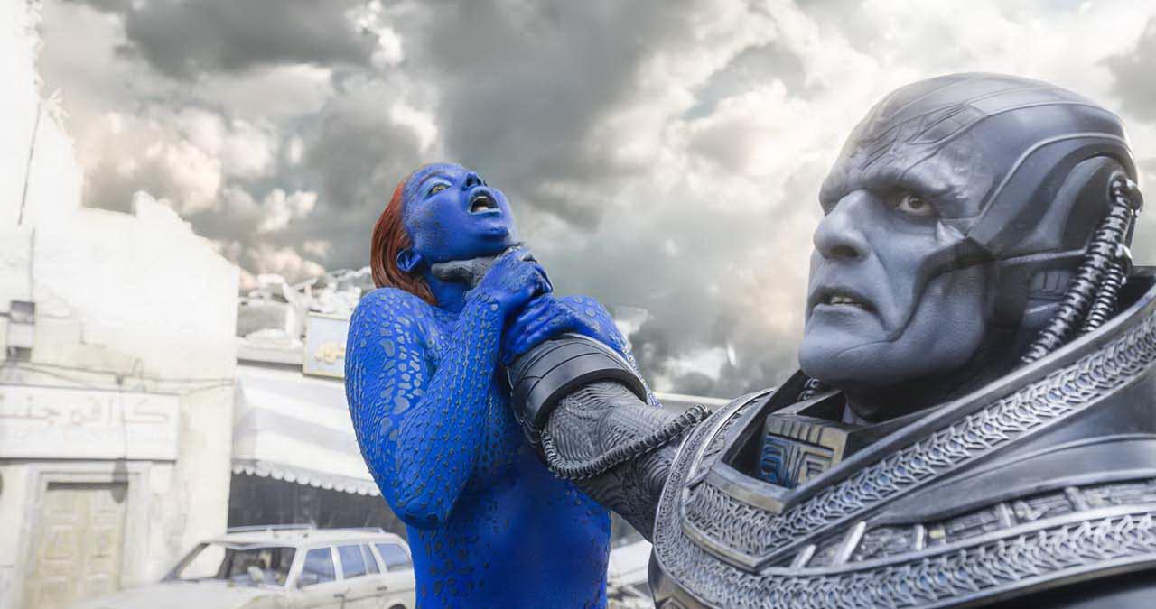Люди икс апокалипсис скачать торрент бесплатно x-men apocalypse (2016).