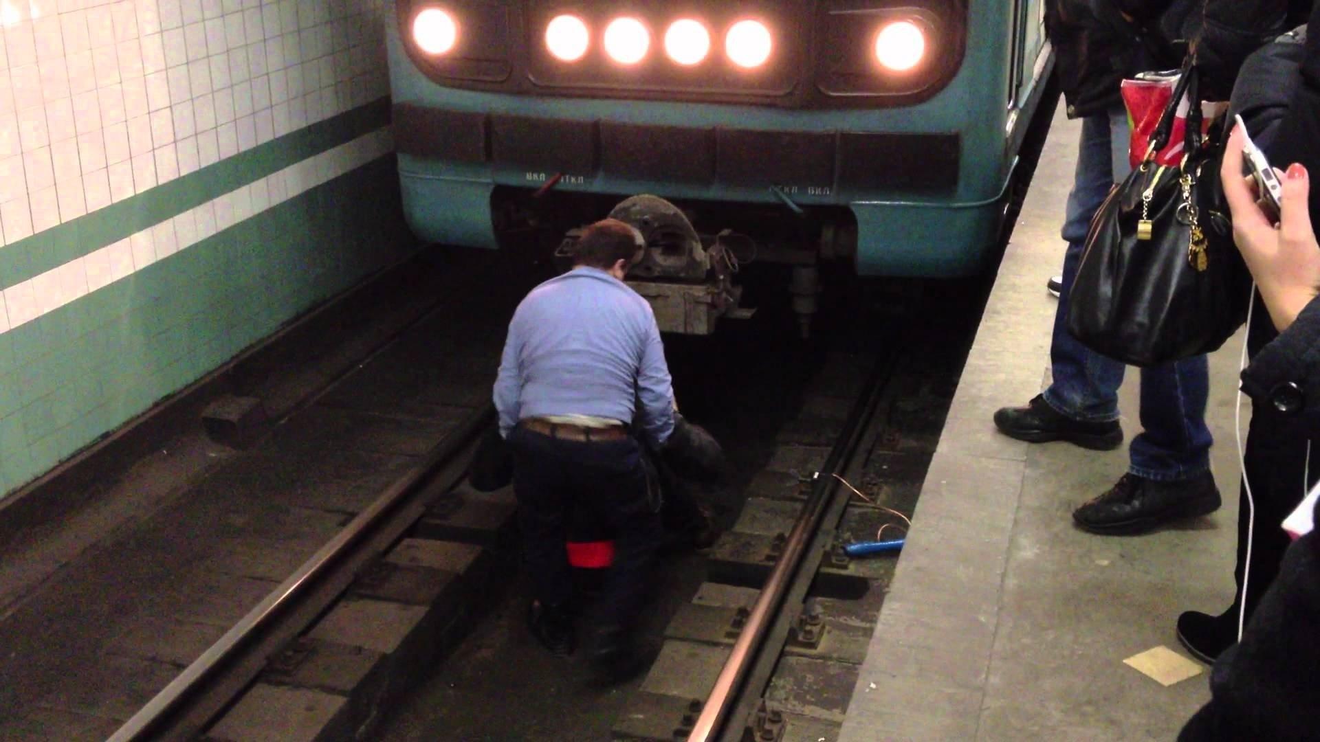 инструкция машиниста метро для