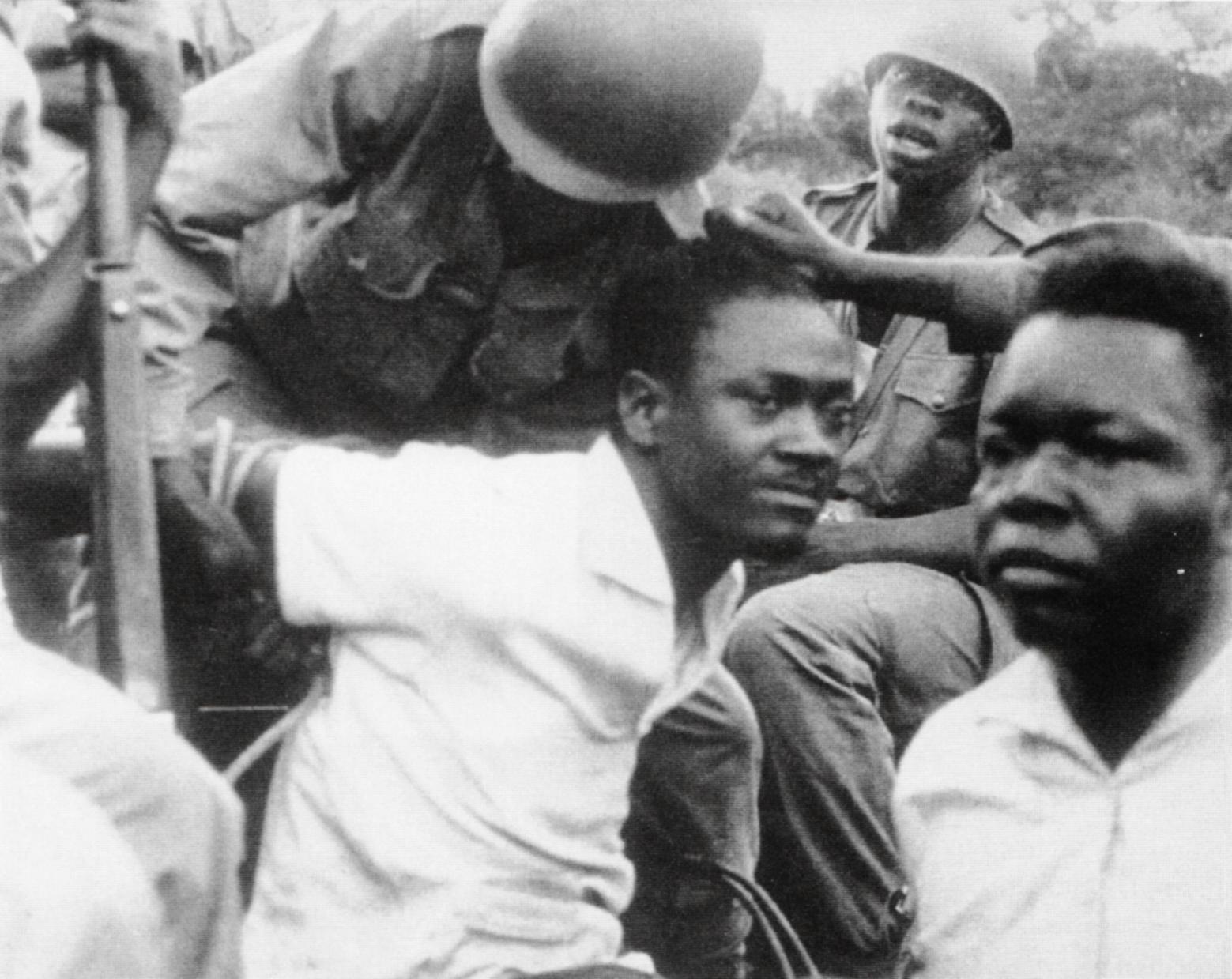 Американский империализм. История геополитического рейдерства. Часть 7. Конго. Убийство Лумумбы.