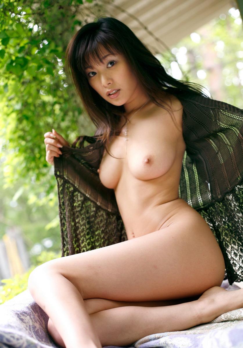 Эротика китайских девушек