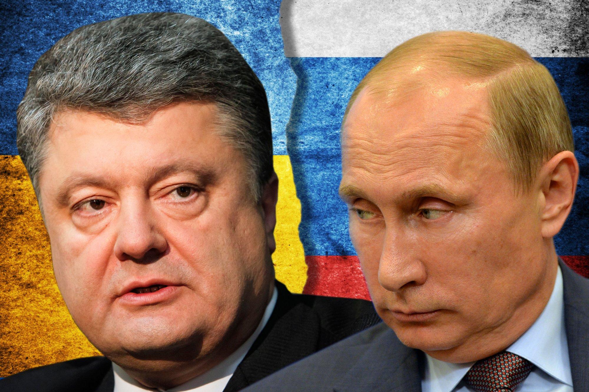 Для Кремля Порошенко теперь недоговороспособен