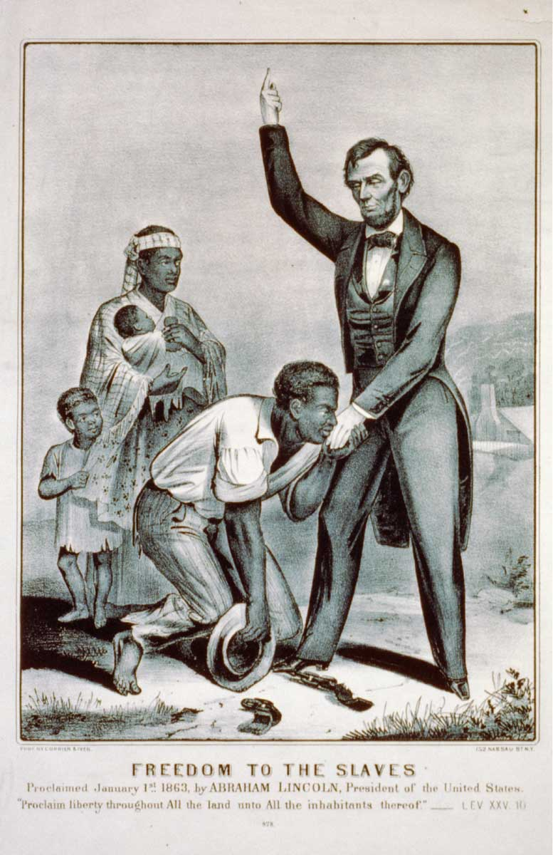 issue of slavery and racism in the united states The united states government's support of slavery was based on an racism in the north was as and expressed themselves forcefully on issues.