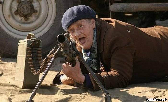 Пенсионерка сдала в полицию сумку с более чем 350 боеприпасами из зоны АТО, - ГУ НП в Сумской области - Цензор.НЕТ 8020