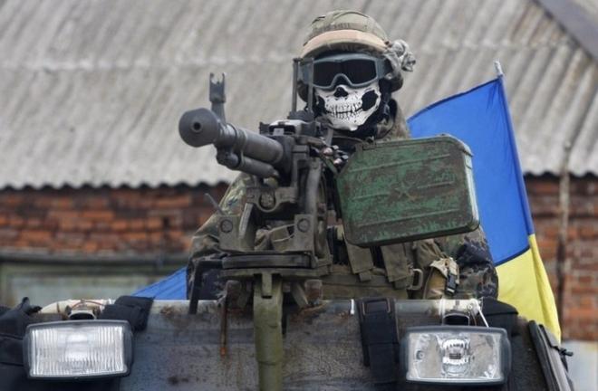 Ответный огонь ДНР – начало войны