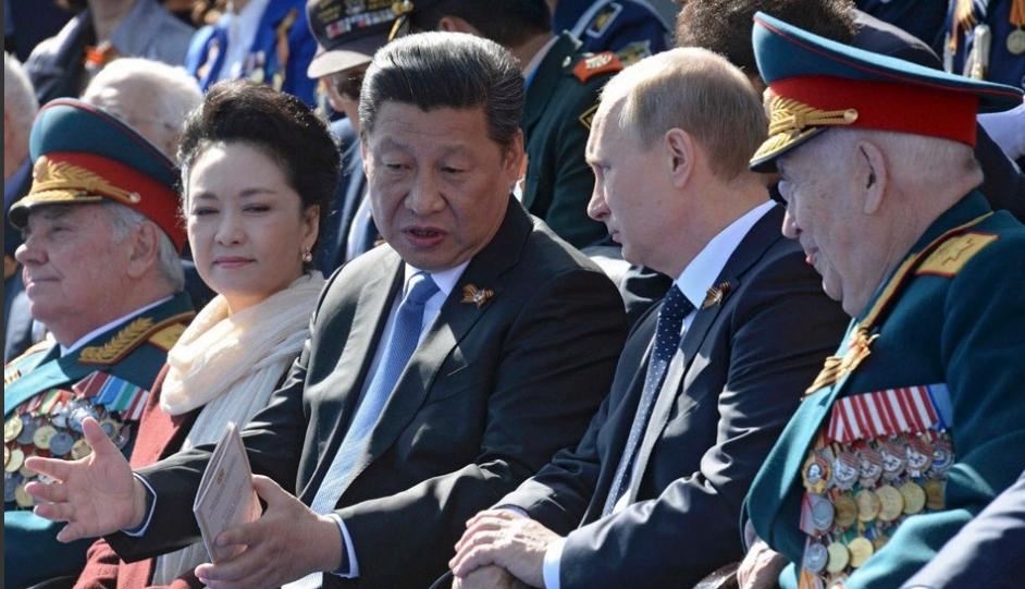 The Diplomat: «Трехсторонняя дипломатия» Киссинджера не теряет актуальности