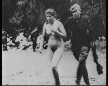 фото расстрел второй мировой войны