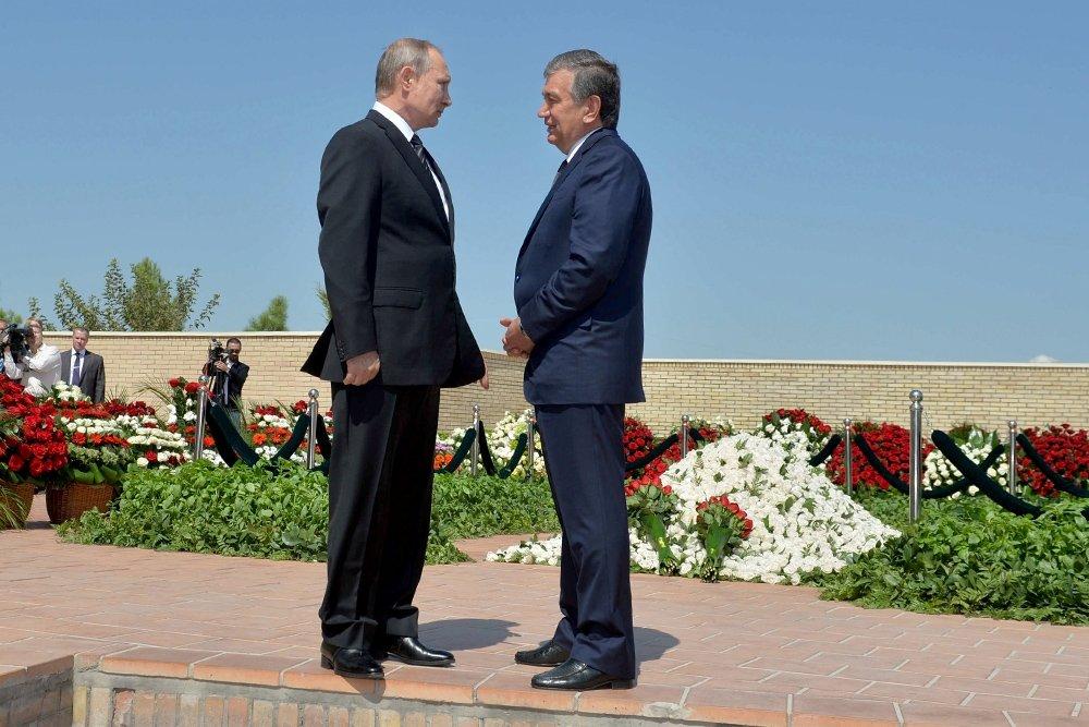 Впопу больно узбекский 1 фотография