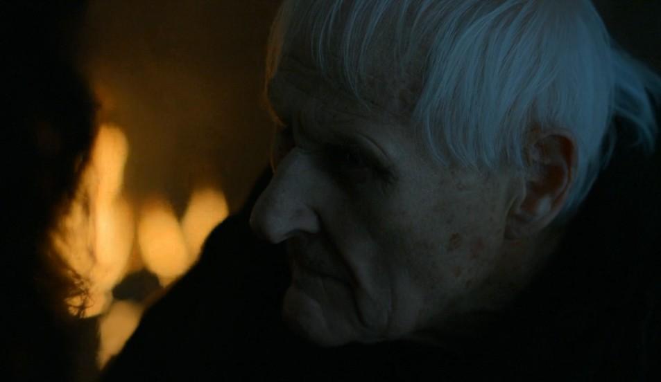 образ мужчины, кинематограф, глобальный предиктор Эйман Таргариен: «Убей мальчика и позволь родиться мужчине!»