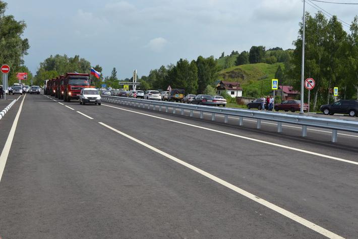 Строительство дорог мостов подпорных стен алтай