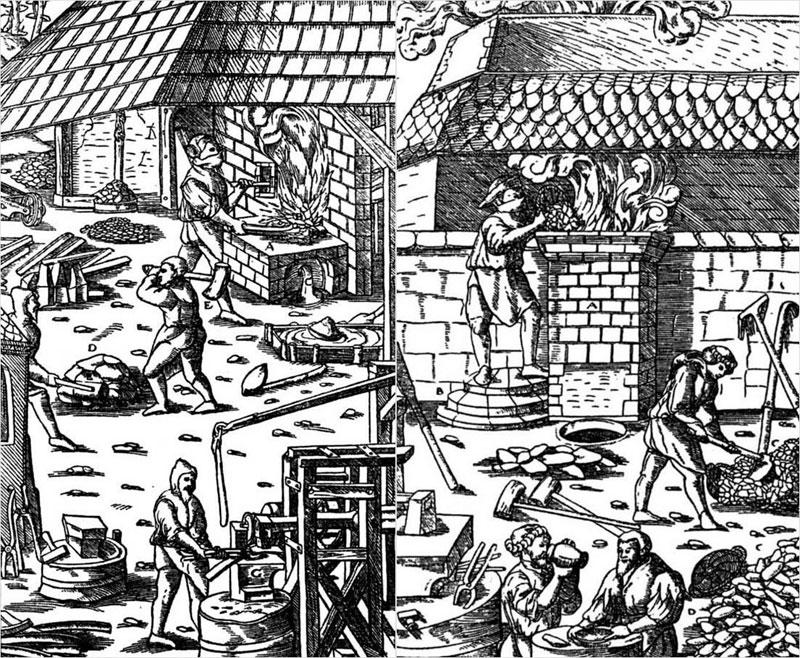 отличительные средневековая техника меха картинки диагностировали сильную аритмию