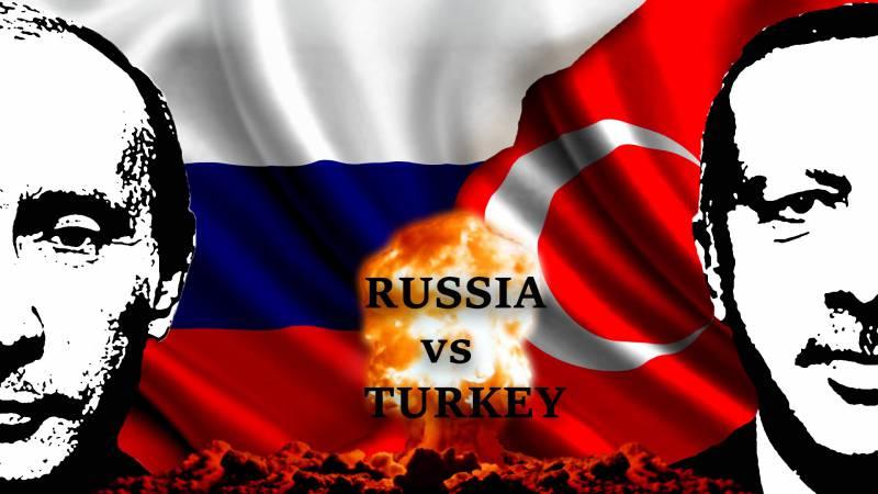 турки и русские шлюхи