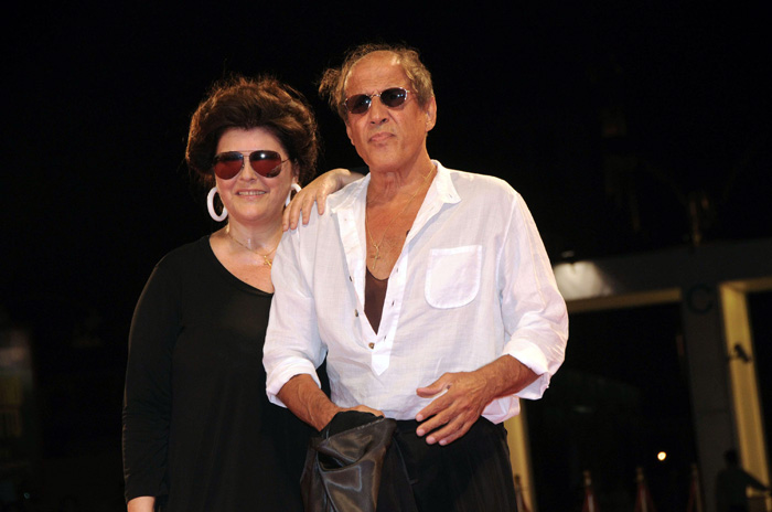 Самый прекрасный мужчина Италии, или Адриано Челентано 79 лет!